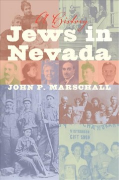 Jews in Nevada: A History