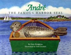 Andre: The Famous Harbor Seal