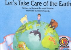 Let's Take Care of Earth