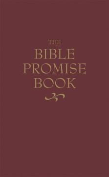 Bible Promise Book, The (KJV)