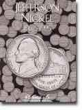 Jefferson Nickel 1962-1995 Coin Folder