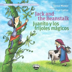 Jack and the Beanstalk / Juanito y los frijolas magicos