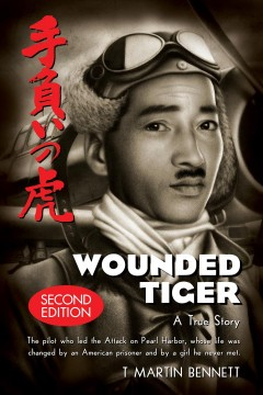 Wounded Tiger. Second Edition