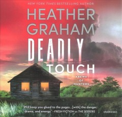 Deadly Touch, No. 31 (Krewe of Hunters)