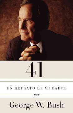 41: Un retrato de mi padre / 41: A Portrait of My Father