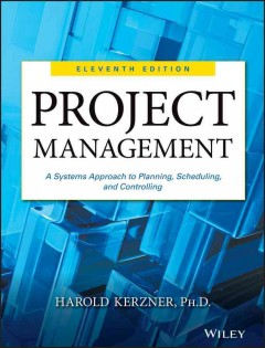 Project Management + Website: A Systems Approach to Planning, Scheduling, and Controlling