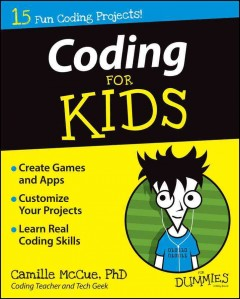 Coding for Kids (For Dummies)