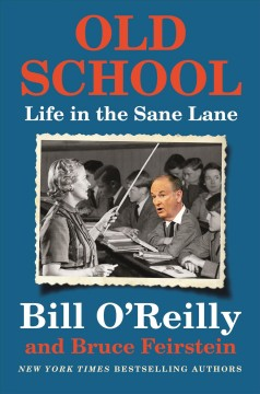 Old School: Life in the Sane Lane