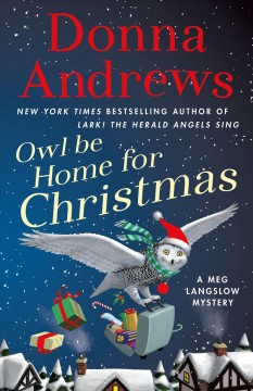 Owl Be Home for Christmas, No. 26 (Meg Langlow)