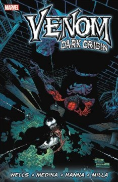Venom - Dark Origin 1