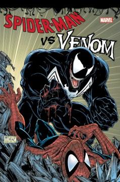 Spider-man Vs. Venom Omnibus 1