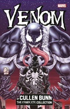 Venom - the Complete Collection 1