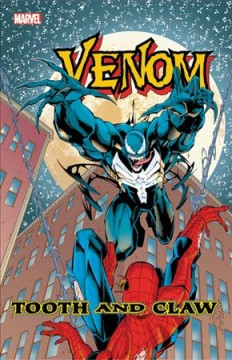 Venom - Tooth and Claw 1