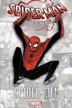 Spider-Man Spider-Verse: Spider-Men