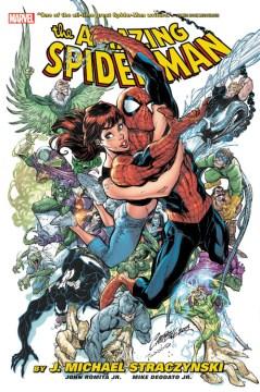 The Amazing Spider-Man by J. Michael Straczynski Omnibus 1