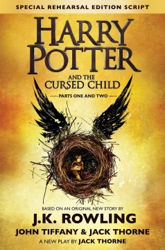 Harry Potter and the Cursed Child - Pt. 1 & 2