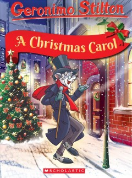 A Christmas Carol (Geronimo Stilton)