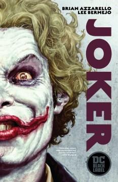Joker: DC Black Label Edition