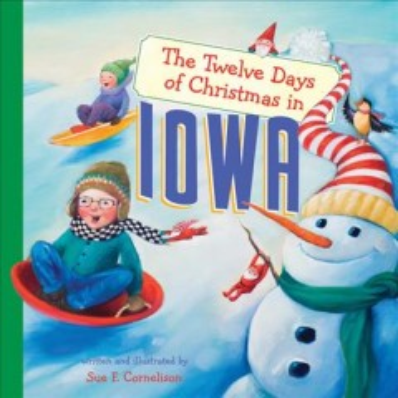 Twelve Days of Christmas in Iowa, The