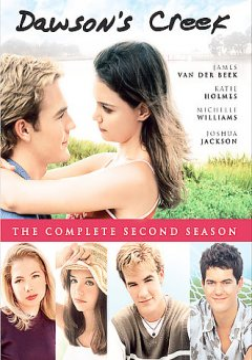 Dawson'S Creek:  The Complete Second Season