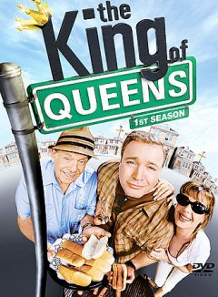 King of Queens: Complete First Season