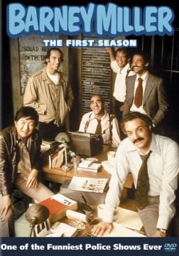 Barney Miller: First Season