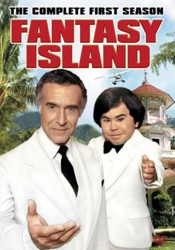 Fantasy Island - The First Season