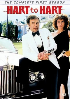 Hart to Hart: Complete First Season