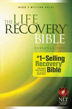 Life Recovery Bible, The: New Living Translation. Personal Size