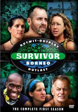 Survivor: Borneo - Complete Season 1