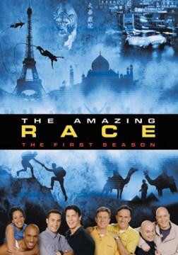 Amazing Race: First Season