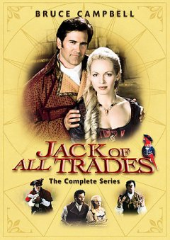 Jack of All Trades: Complete Series