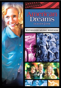 American Dreams:  Season 1 Extended Music Edition