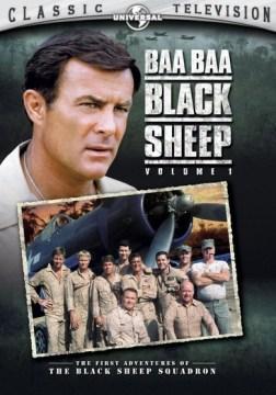 Baa Baa Black Sheep Vol. 1