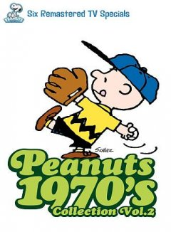 Peanuts 1970's Collection Volume 2