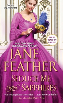Seduce Me With Sapphires, No. 2 (The London Jewels Trilogy)