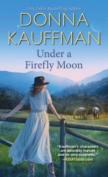 Under a Firefly Moon, No. 4 (Blue Hollow Falls)