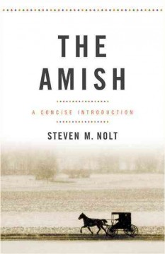 Amish, The: A Concise Introduction