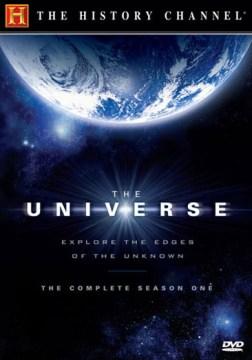 Universe: Complete Season 1