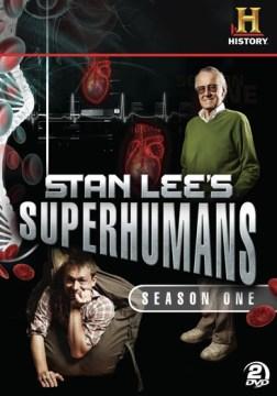 Stan Lee's Superhumans Season 1