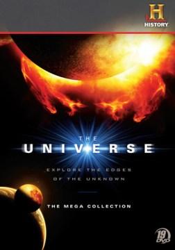 UNIVERSE: COMPLETE SERIES MEGASET