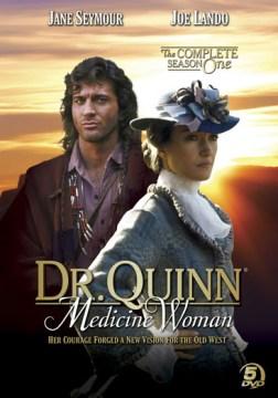 Dr. Quinn, Medicine Woman: Complete Season One