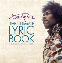 Jimi Hendrix - The Ultimate Lyric Book