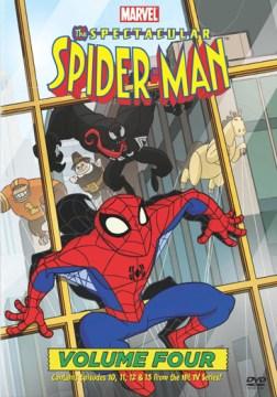 SPECTACULAR SPIDER-MAN VOL 4
