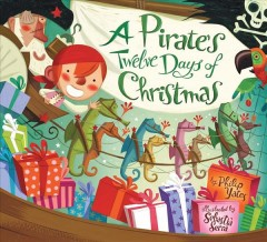 Pirate's Twelve Days of Christmas, A