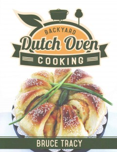 Backyard Dutch Oven Cooking