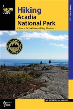 Hiking Acadia National Park (Falcon Guide)