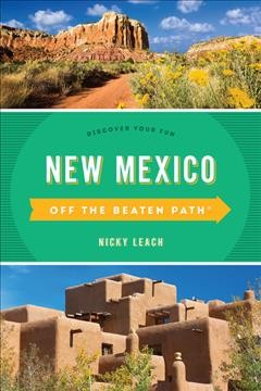 New Mexico:  Off The Beaten Path