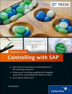 Controlling With SAP — Practical Guide
