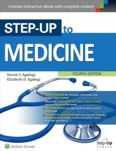 Step-Up to Medicine. Fourth Edition